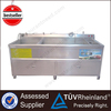 Kitchen Equipment Ultrasonic Commercial Fruit And Vegetable Washer