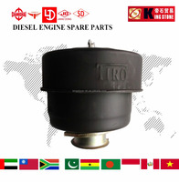 agricultural equipment Single Cylinder S1110 Air Cleaner for tractor parts