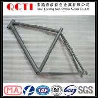 new product 2014 hot bicycle carbon fiber road bike titanium racing frame