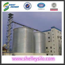 Cement Steel Silo Filter Price