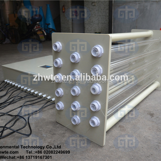 UV Water Sterilizer for Aquaculture System