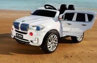 BNW X5 Style Baby Remote Electric Car