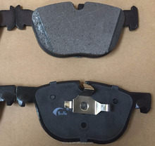 Premium brake pads for BMW X5 D1294/OE 34 11 6 779 293