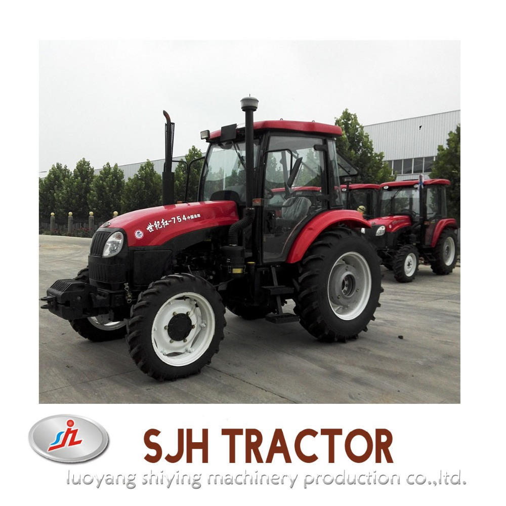 Farm Tractors Product : Hp wd farm tractor for sale philipines