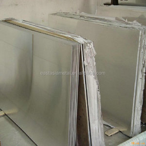 High quality Stainless Steel Sheets SUS440C JIS G4303 Order cut plate 440C best price