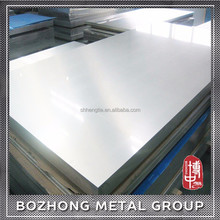 China Alibaba 430 stainless steel sheet