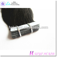 Large Stock Top Quality Virgin Hair aliexpress 100% brazilian veri long hair extension