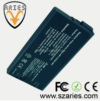 Replacement laptop battery for SONY PCGA-BP1N PCGA-BP71 PCGA-BP71A Li-ion battery