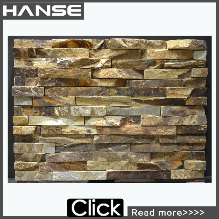 600x150mm wall decorative stone,health stone,man-made stone