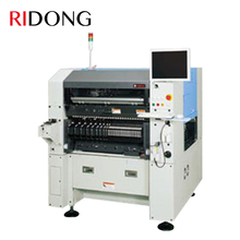 SMT LED Mounting Equipment LED Making Machine Automatic Pick and Place Machine for PCBA Chip Mounting