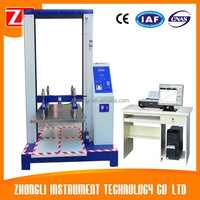 Carton Box Compressive Strength Testing Machine
