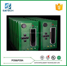 Circuit Board Fabrication & Assembly for Access Control, Automatic Door, Automatic Gate Barrier, Security Control System, etc.