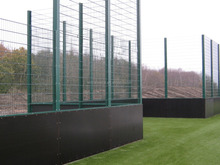 Best Price High Protected Security fence/ Boundary security fence/ Airport and Prison fence netting