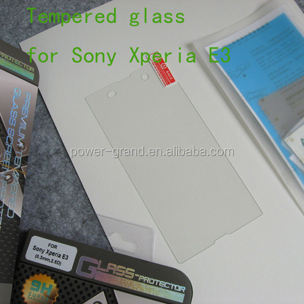 PET super clear Screen protector guard film for ZTE AT&T Z432