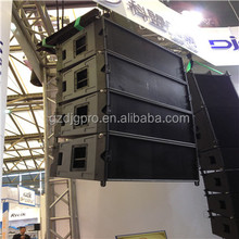 China supplier W8LC 12 inch line array sound system equipment