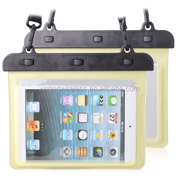 wholesale for ipad mini Mobile Phone Pvc Waterproof Bag