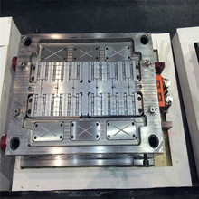 Custom Injection plastic Mould and mold plastic injection maker