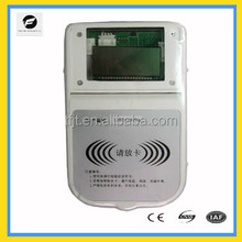 "RF 1/2"",3/4"" Contactless Water Meter for drinking water"