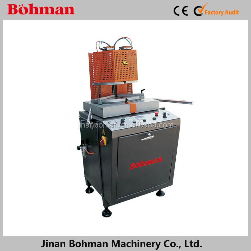 pvc window welding machine