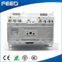 3 phase automatic transfer switch 220V