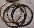 GN125 parts Piston ring