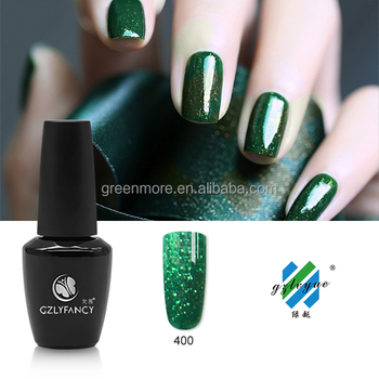 OEM & ODM UV/LED GEL vivid colors soak off nail gel polish wholesale polish gel