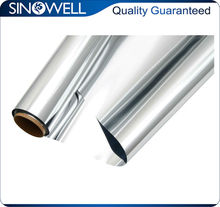 Diamond silver white film/Poly film/Reflective Mylar Film
