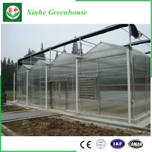 Professional Garden Greenhouses For Vegetables Used For Sale