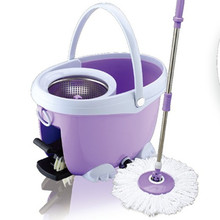 2012 newest design High quality spin mop