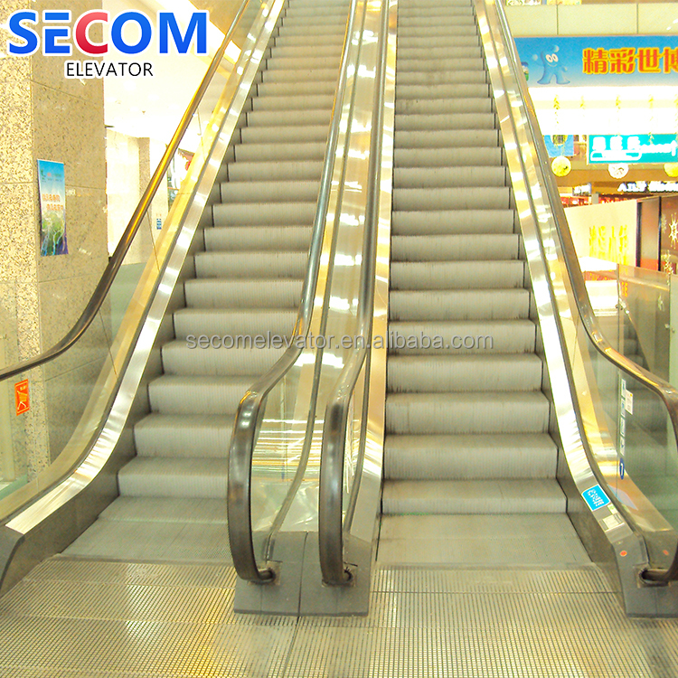 Cheap price home escalator office building escalator