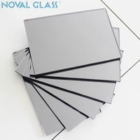 4mm - 8mm Euro Grey Tinted Mirror With CE and ISO Certificated