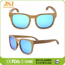 Custom Sunglass Lenses Polarized/Mirrored/Clear, Hot Womans Wooden Sunglasses UV400