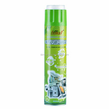 foam spray cleaner for LCD