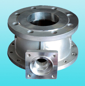 Stainless steel wax film precision casting parts