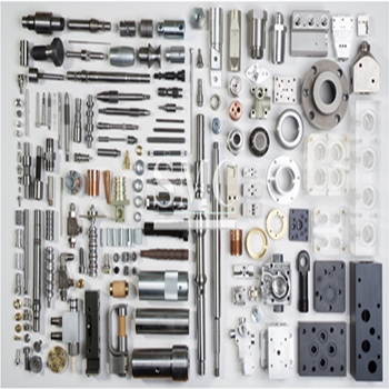 Precision Machined <strong>Parts</strong> for Medical equipment