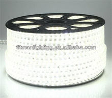 2014 low price led strip 48 watt SMD 5050 3528 Flexibleled led strip high voltage 60LEDs/Meter Waterproof IP65