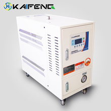 Injection Mold Heating Temperature Controller For Heat Conducting Oil