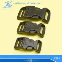 handbag slide buckle plastic slide buckles backpack buckle
