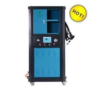 (GBT-A094)High pressure car wash service station equipment with steam washer