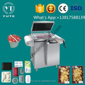 (Vertical) gas adjustment vacuum packaging machine widely use, for packing