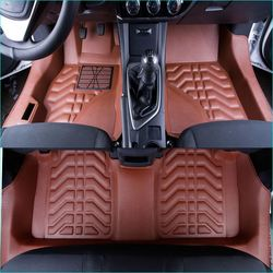 2018 car mat with competitive price