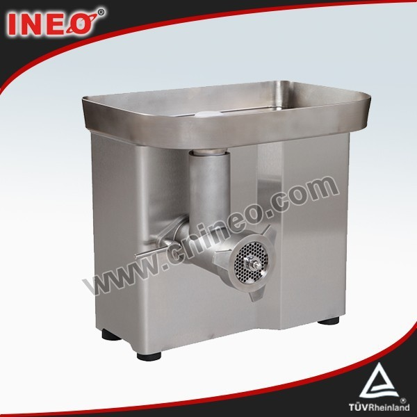 220kg/h Electric Commercial Kitchen Meat Mincing Machine,Meat Mincing Equipment,Electric Meat Mincer