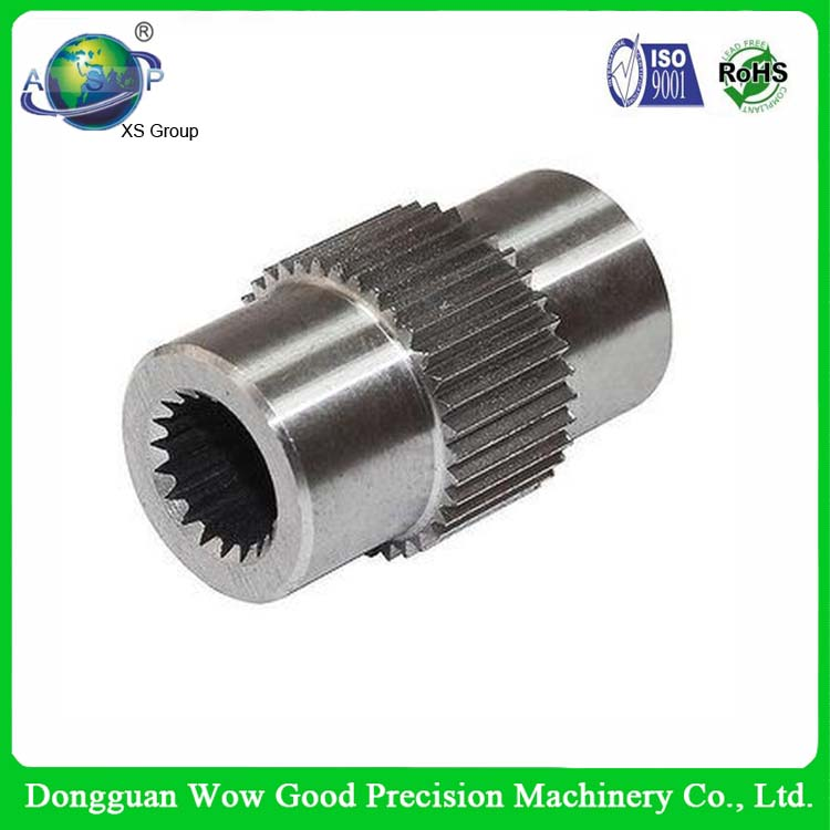 high precision bmx titanium cnc bicycle machining parts
