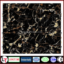 haining pvc laminated mdf board/pvc film woodgrain color uv coating mdf board for home decoration
