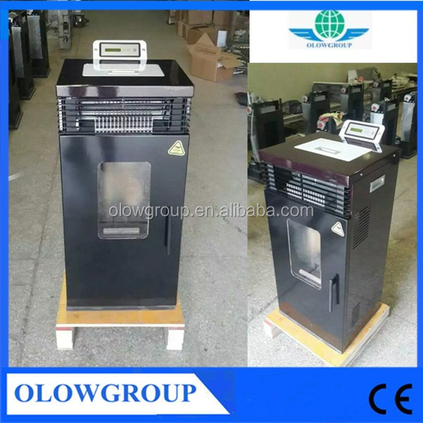 high quality modern wood pellet stove from italy pellet stove