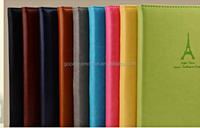 top quality diary book and pen set as innovative gift business gift to private label brand market