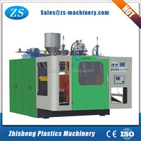 pp pe plastic container making machine