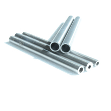 Raw bicycle frame material seamless chromely steel tube
