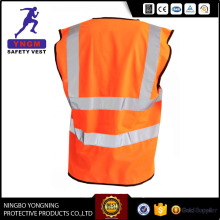 Safety Vest & T-shirt from factory directly