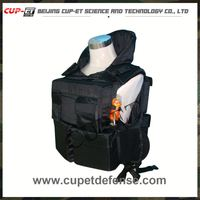 light level 2 sides body armor bulletproof vest carriers
